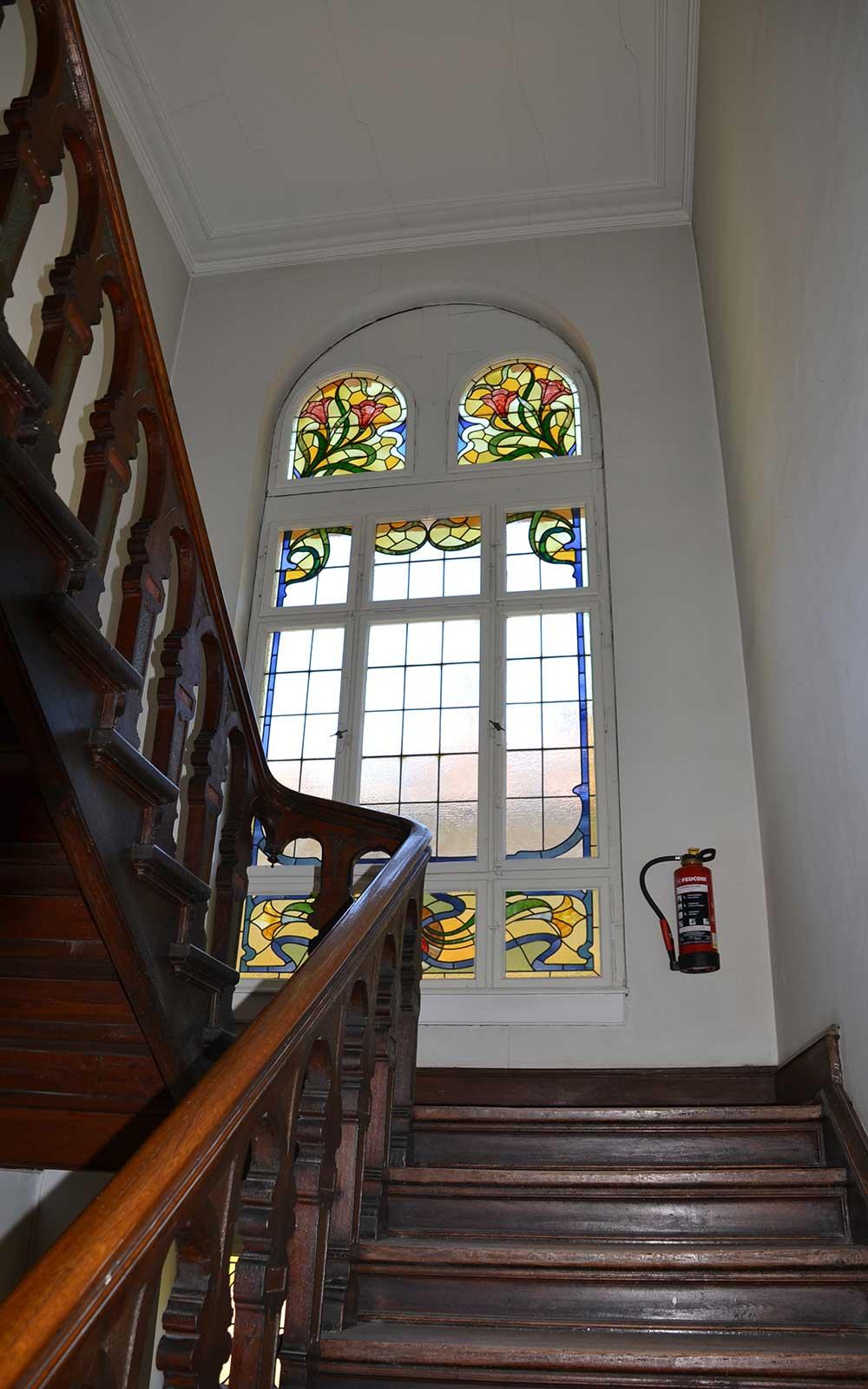 Altbausanierung Weststadt, Kochhan und Weckbach Architekten Heidelberg