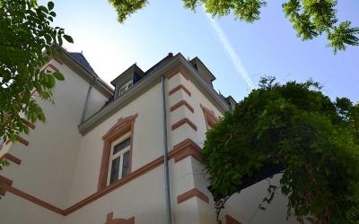 Altbausanierung Weststadt Heidelberg, Architekten Heidelberg