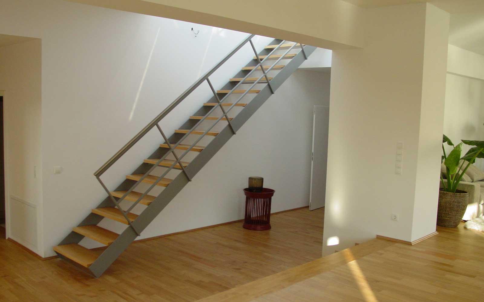 Eigentumswohnungen am Neckar, Kochhan und Weckbach, Architekturbüro Heidelberg