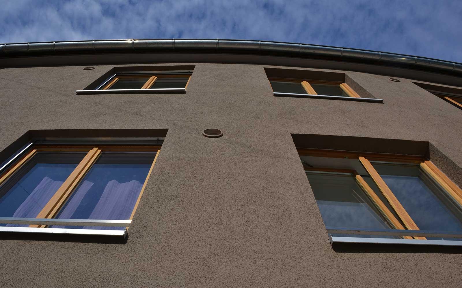 Hans Thoma Wohnheim Heidelberg, Kochhan und Weckbach Architektur Heidelberg