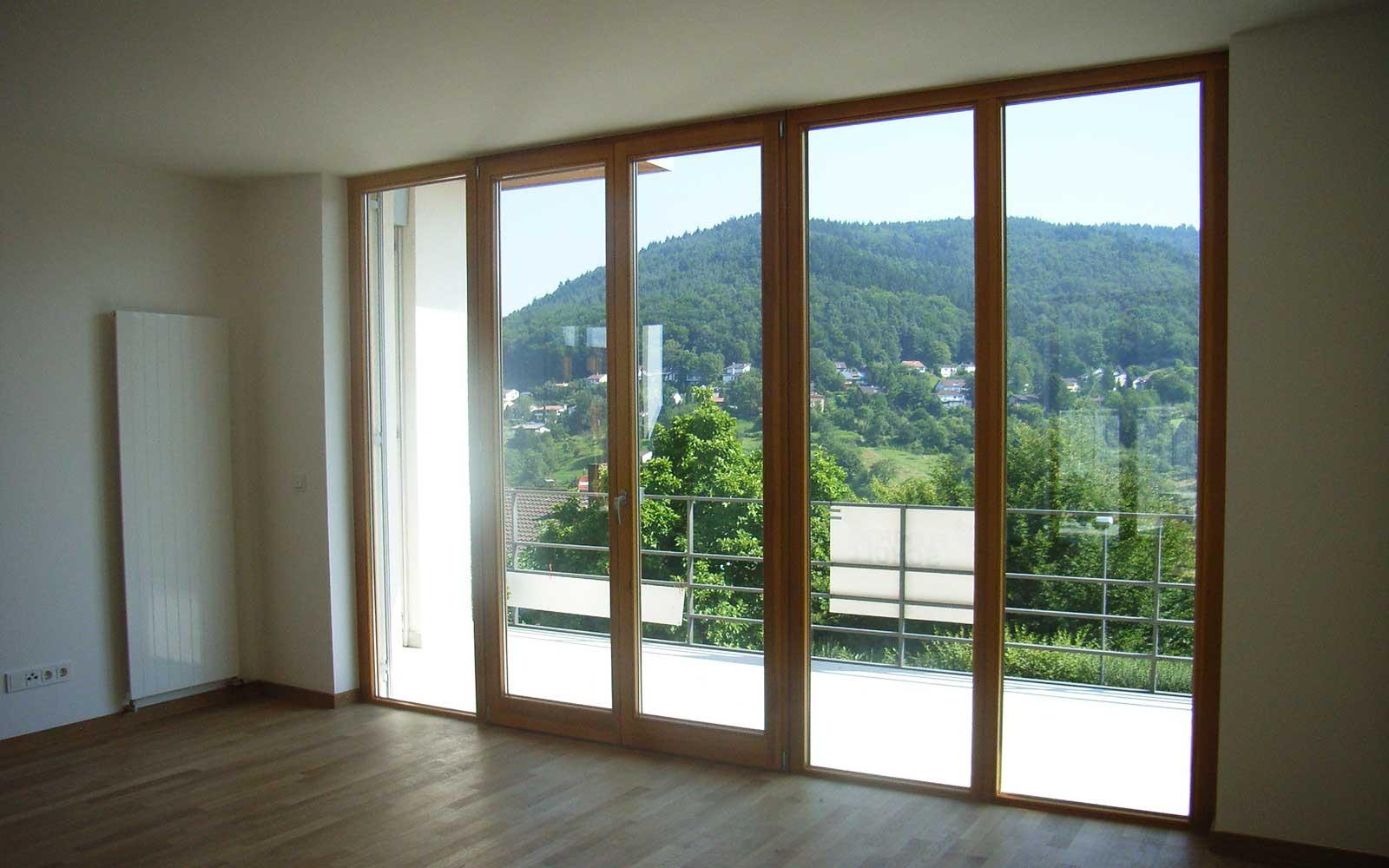 Einfamilienhaus in Ziegelhausen, Kochhan und Weckbach Architekturbüro Heidelberg