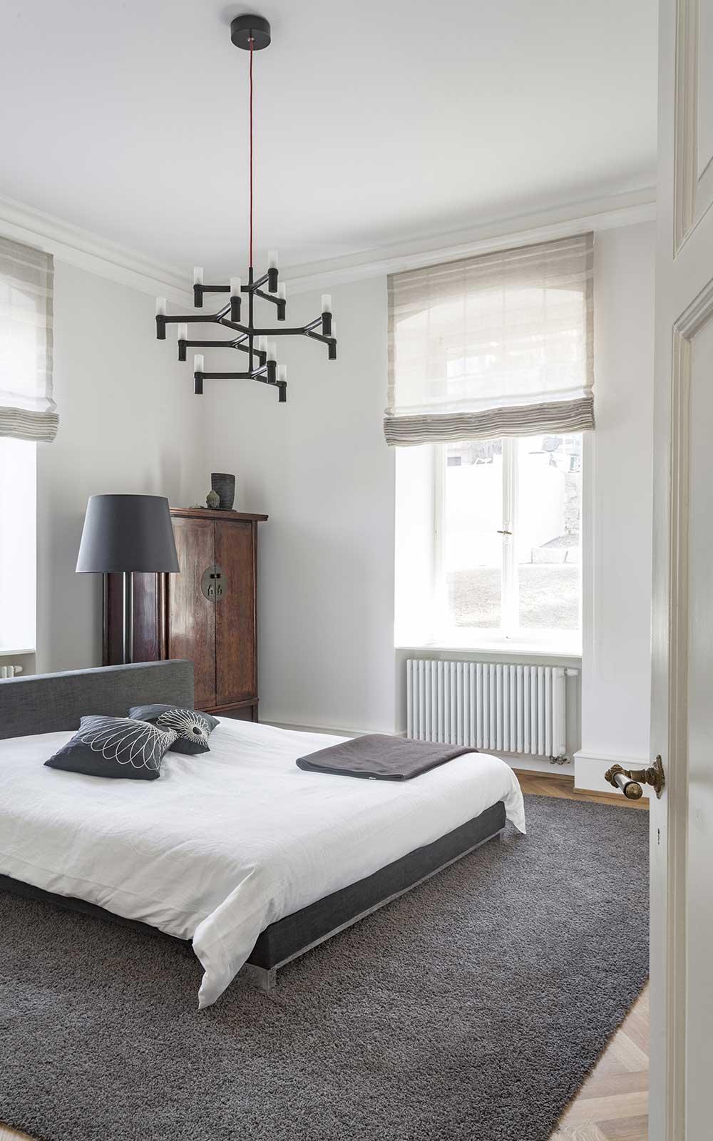 Neubau von Doppelhaushälften in der Weststadt, Kochhan und Weckbach Architekten Heidelberg