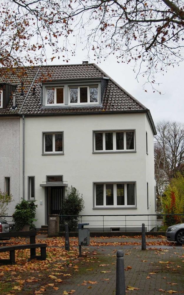 Parkinsel HD, Kochhan und Weckbach Architekten Heidelberg