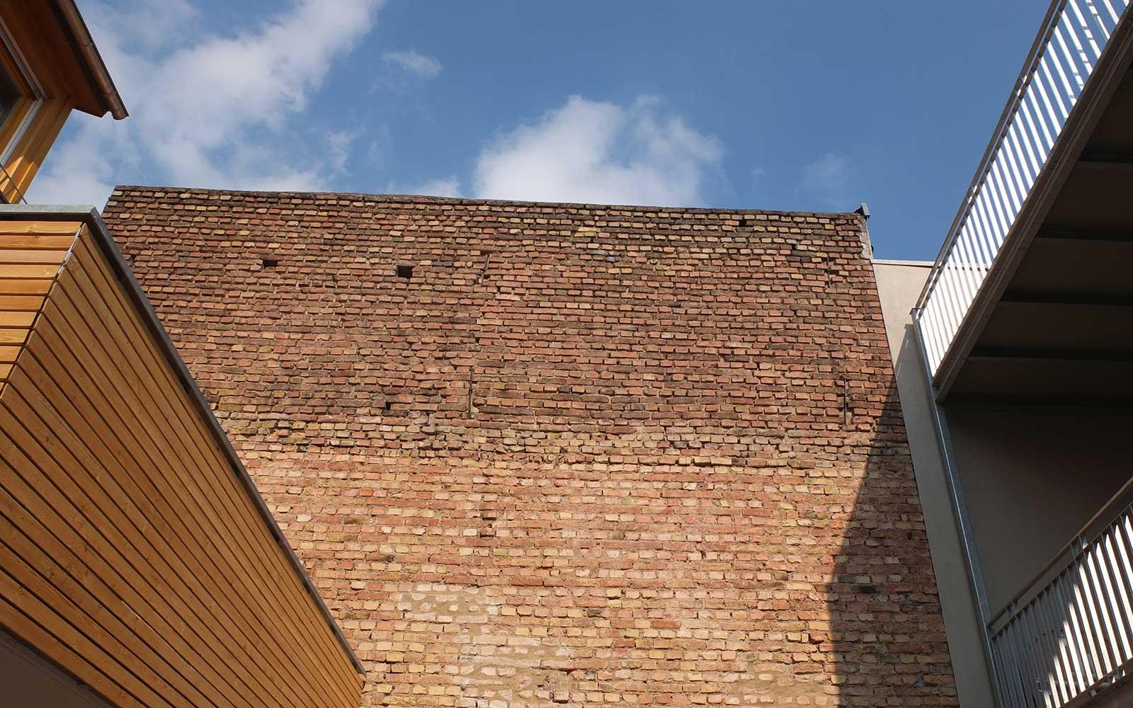 Scheunenausbau in Handschuhsheim, Architekturbüro Heidelberg: Kochhan und Weckbach