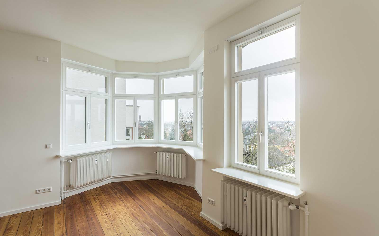 Villa Hilda Weststadt Heidelberg, Architekturbüro: Kochhan und Weckbach