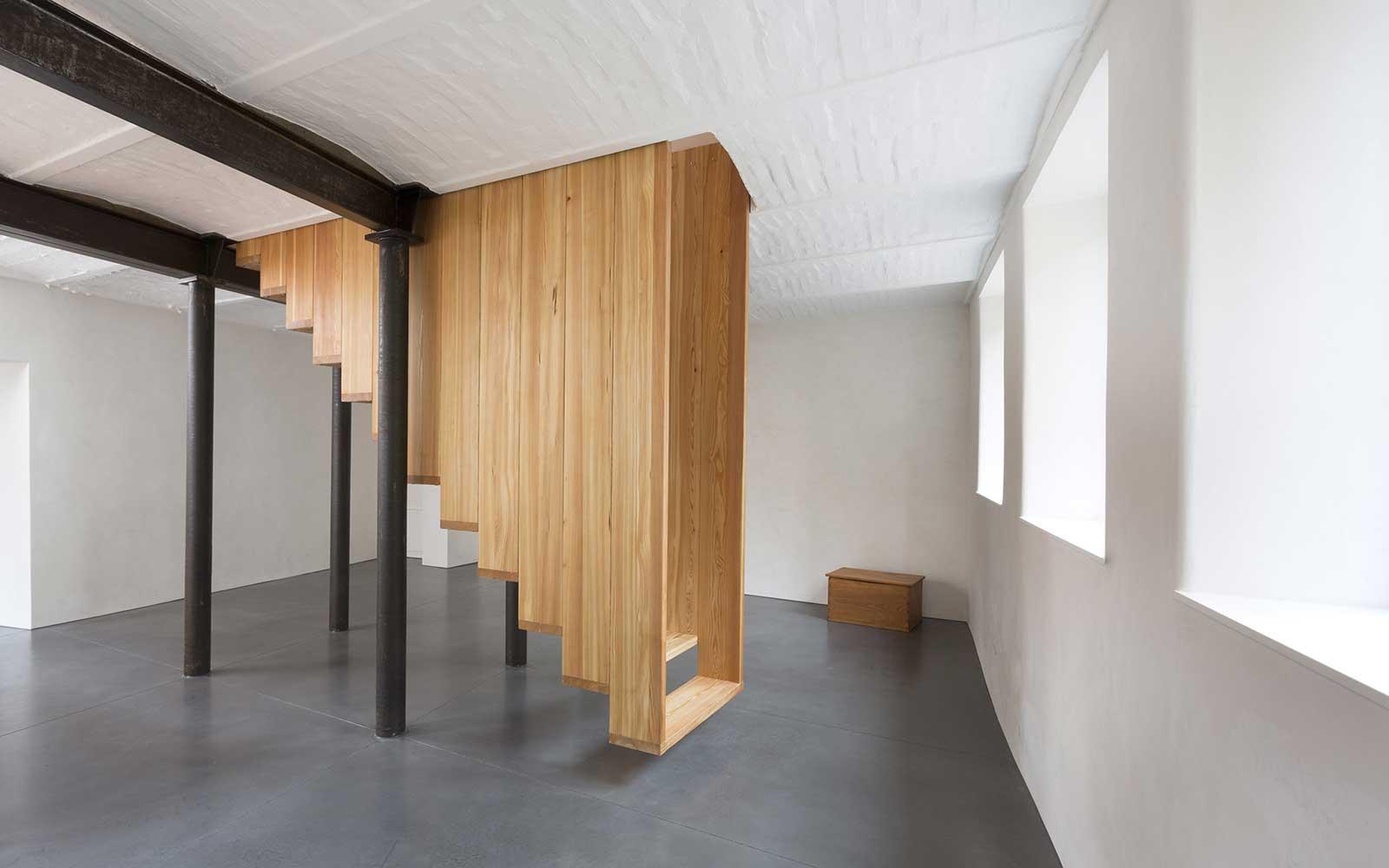 Das Vogelhaus in Heidelberg Rohrbach, Kochhan und Weckbach Architekturbüro Heidelberg