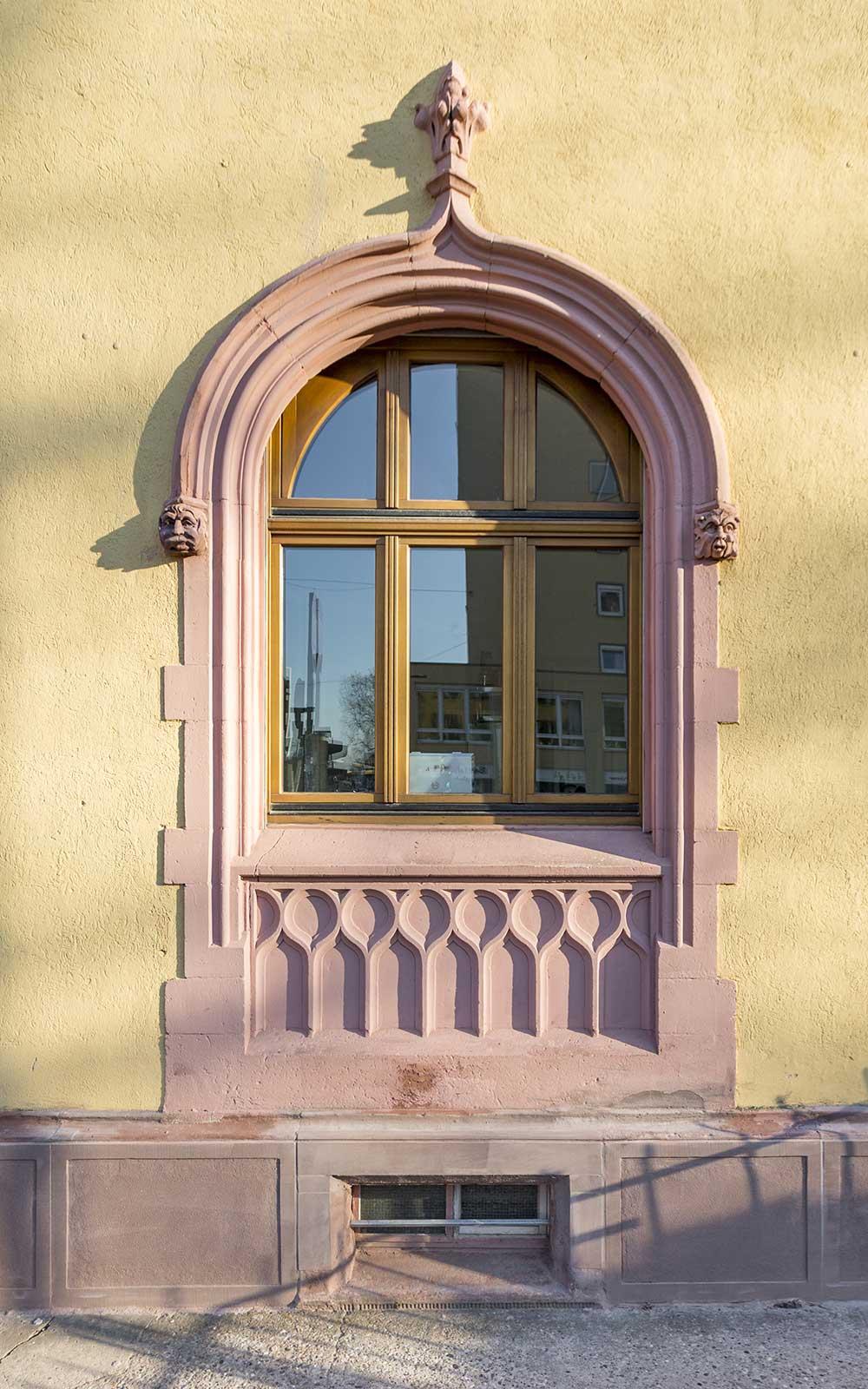 Jugendstilhaus Weststadt, Architekturbüro: Kochhan und Weckbach
