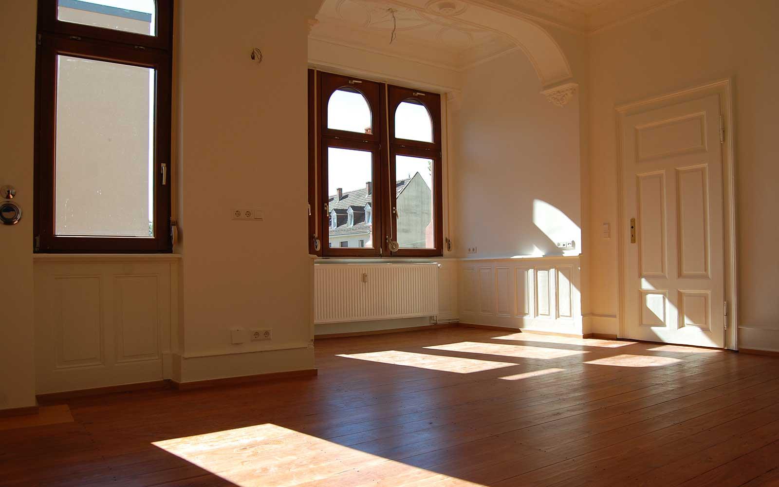 Jugendstilhaus in der Weststadt, Heidelberg, Architektur: Kochhan und Weckbach